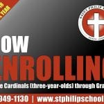 Open Enrollment Has Begun!