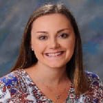 Kelsey Nickson : Grade 2 Teacher