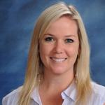 Mary Herriott : Grade 3 Teacher