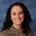 Meghan Martelli : Advancement & Enrollment Coordinator