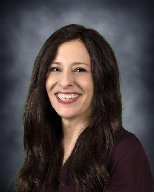 Michelle Harkness : Middle School Homeroom Teacher / Middle School Language Arts