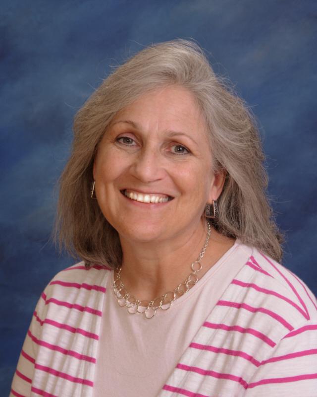 Monica Daigle : Administrative Secretary