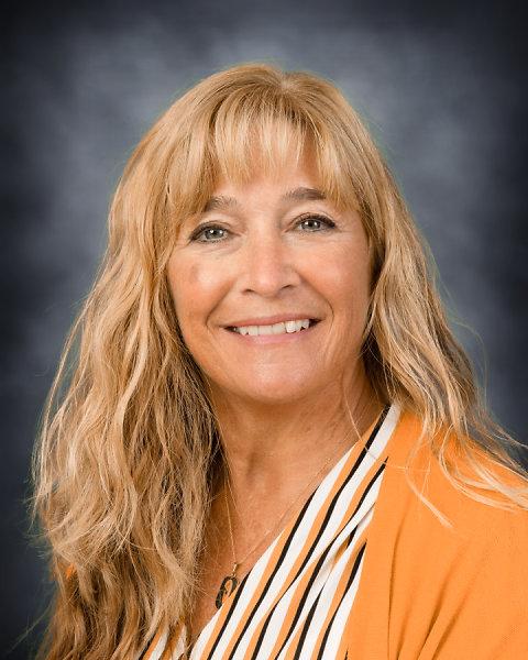 Martha Venter : Director of Student Programs / 5th-8th Math