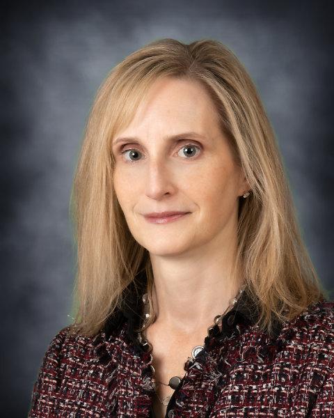 Cynthia Senenko : Principal