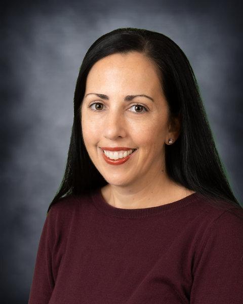 Stacey McDuffee : Grade 1 Teacher