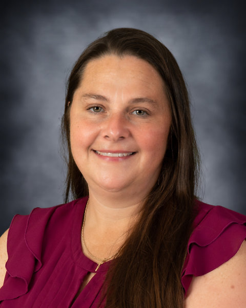 Brandy Narducci : Business Manager