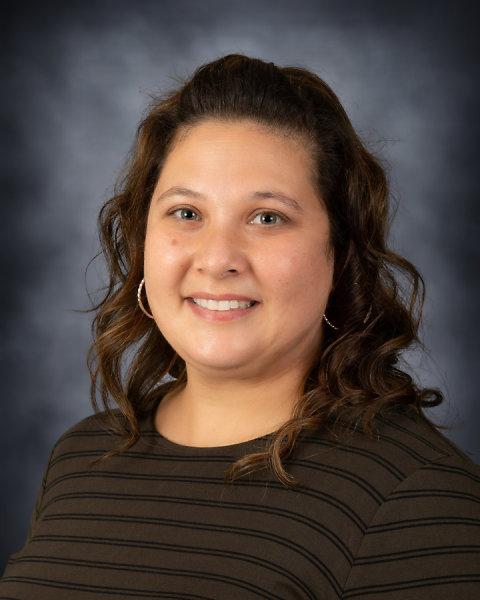 Tiffany Carreiro : Teaching Assistant