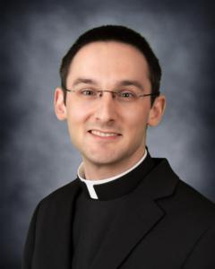 Reverend Phillip Dufour