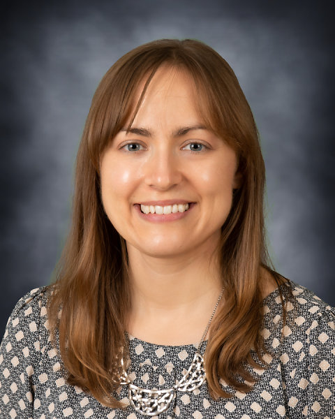 Mary Palazzolo : Grade 4 Teacher / Extended Day Coordinator