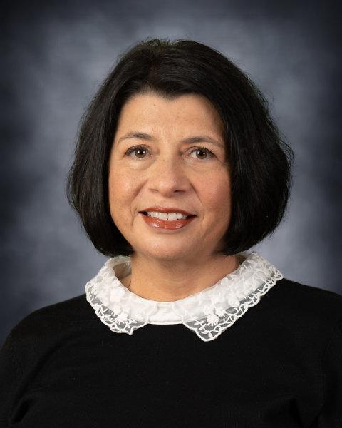 Lori Ann Phillips : Teaching Assistant