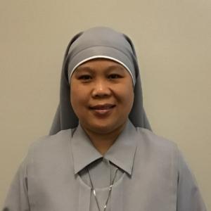 Sister Marizza Manicap