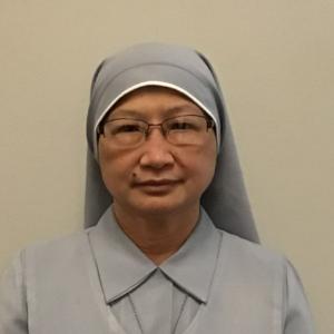 Sister Flora Tanarte